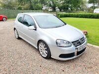 2009 Volkswagen Golf 3.2 V6 R32 4MOTION 3 DOOR 4WD