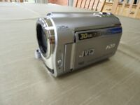 JVC Camcorder For Sale