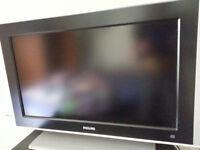 Philips LCD TV 26PF5321