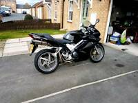 2006 Honda vfr800 VTEC abs may swap or px