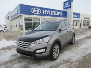 2015 Hyundai Santa Fe Sport 2.0T Limited