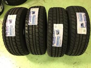 LT265/70R17 SAILUN ICE-BLAZER 10 ply Tires (Full Set) Calgary Alberta Preview
