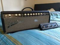 Fender Supersonic 22 Head