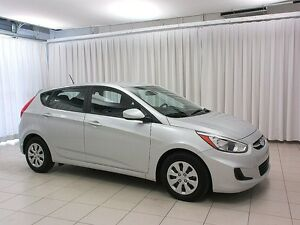 2016 Hyundai Accent ENJOY THIS SPECIAL OFFER!!! 5DR HATCH ACTIVE