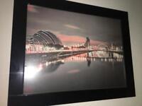 Frame of Glasgow