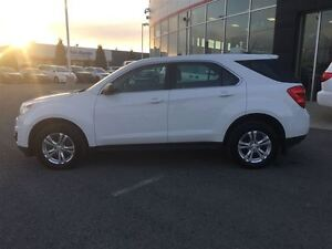 2015 Chevrolet Equinox LS AWD  SEULEMENT 23522 KM