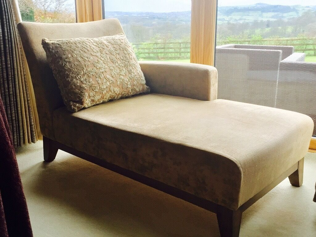 John Lewis Chaise Longue Left Arm In Burnley
