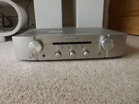 Marantz PM6004 stereo integrated amplifier