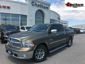 2015 Ram 1500 Big Horn/BACKUP CAMERA/SATT RADIO/$127 WKLY