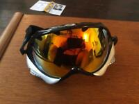 Skiing glasses for sale