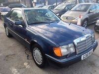 Mercedes-Benz 300 3.0 CE 2dr£2,995 .NEW MOT, NICE CONDITION