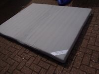 IKEA kingsize mattress - FREE to collector