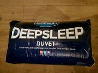 Silentnight 13.5 Tog Double Duvet