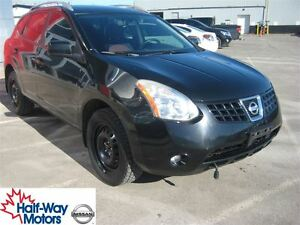 2008 Nissan Rogue SL | Great on fuel!