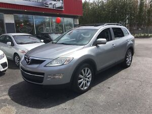 2009 Mazda CX-9 GT***CREDIT 100% APPROUVE***
