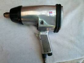 """Sealey 3/4"""" Sq air impact wrench"""