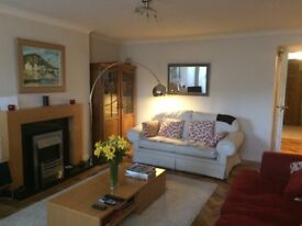 Flat available for 2 weeks in June - close to SECC, inthe geart of Finnieston