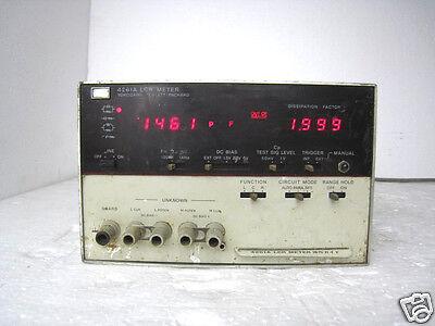 Agilent Hp 4261a Lcr Meter Yokogawa