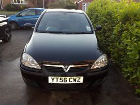 2006 Vauxhall Corsa SXI+ 1.2 - Great First Car