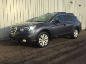2015 Subaru Outback 2.5i Touring Package ALL WHEEL DRIVE   CL...