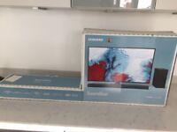 Samsung HW-K550 3.1 WIRELESS SUBWOOFER - BRAND NEW IN BOX