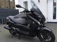 2015 Yamaha xmax 125 Low mileage 1930