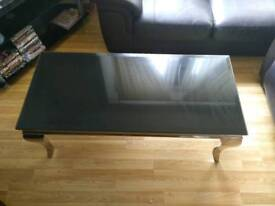 Catania coffee table offers considered