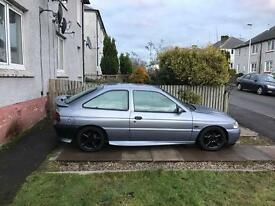 Wanted 4x108 Alloy wheels for Ford Escort