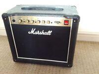 Marshall DSL 5C Amp
