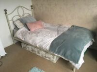 Gorgeous Next Single Bed for sale