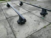 Thule Rack and Cycle Rack