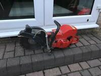 husqvarna stihl saw , cut off saw for sale..