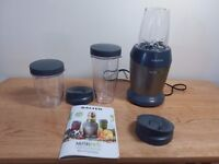Juicer and smoothy maker