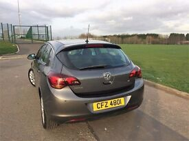 ****Reduced Price**** Vauxhall Astra Elite 1.6 £4299 ono Excellent Condition