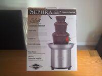Sephra Select Chocolate Fountain