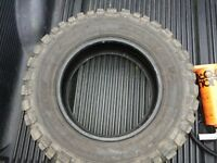 Nissan Navara off Road Tires x4 For Sale 17""