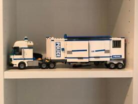 Lego city 7288