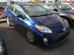 2010 Toyota Prius TECHNOLOGIE AC VIRES CRUISE TOIT OUVRANT
