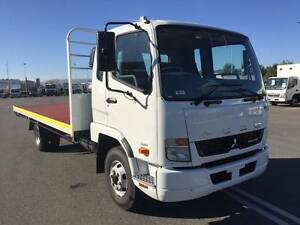 Fuso Fighter 1024 FK61FH1RFAG Tray (22240) Hazelmere Swan Area Preview