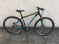 Specialized Hardrock Sport 29er mountain bike
