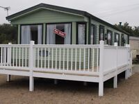 Static Caravan Willerby Countrystyle Limited Edition