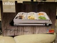 New Crofton Buffet server