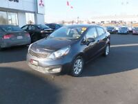 2013 Kia Rio LX+! AUTO! LOADED! 49KM!