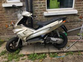 Gilera Runner Sp 70cc