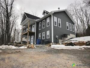425 000$ - Duplex à vendre à Cantley
