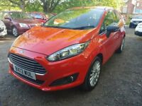 Ford Fiesta 1.2 petrol - 10 months mot - 2 former keepers - full serivce history - £30/year road tax