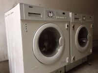 2x WASHING MACHINES FOR SCRAP. (AVAILABLE)