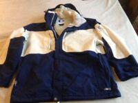 Burton snowboard jacket size xl perfect cond