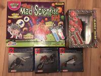 Boys Boxed Selection (5 toys)