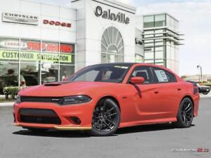 2017 Dodge Charger R/T 392 | DEMO | DAYTONA | SUNROOF | NAVI |